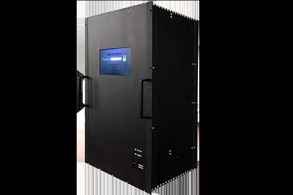 MM6000L风雷LED拼接处理器