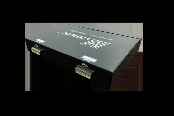 双链路DualLink DVI分配器